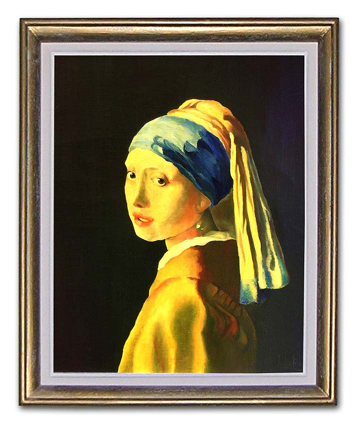 vermeer-reproduction55x45cm